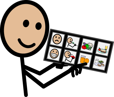 Unique Learning System Symbols